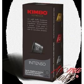10 Capsule Nespresso Kimbo (ESPRESSO INTENSO)