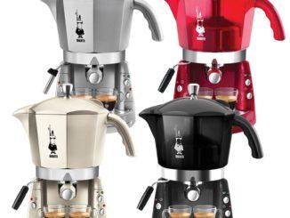 Bialetti Mokona / Tazzona Anciens modèles - Caffe.com - FR - RO