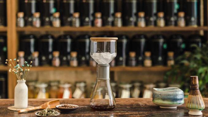 <pre><pre>Brew froid de thé, tisanes et café. Terza Luna lance la ligne Drink The Summer