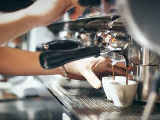 Caffè e tecnologia