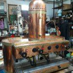 Cafétéria SPECTACULAR MACHINE à expresso Victoria Arduino - 3 200,00 EUR
