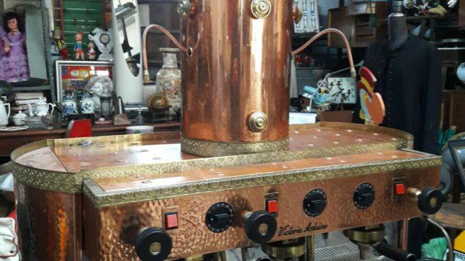 <pre><pre>Cafétéria SPECTACULAR MACHINE à expresso Victoria Arduino - 3 200,00 EUR