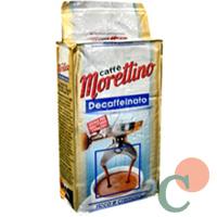 MORETTINO CAFÉ EXPRESS DÉCAFÉINÉ GR 250
