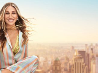 Collection de triangles Intimissimi 2019 et Sarah Jessica Parker
