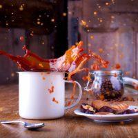 Comment boire du café en Norvège: Karsk
