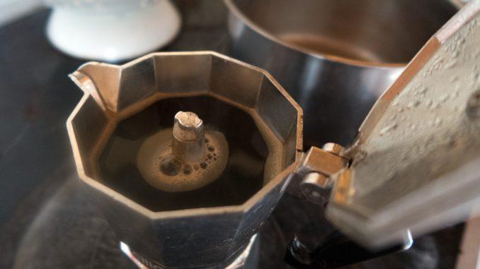<pre><pre>Comment préparer un café parfait et énergique avec du moka
