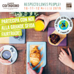 Costadoro participe au grand défi Fairtrade