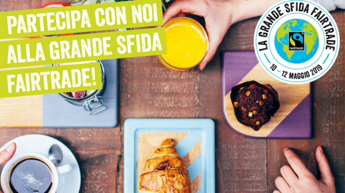 <pre><pre>Costadoro participe au grand défi Fairtrade