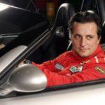 Costantino Bertuzzi pilote et entrepreneur de Dubaï nous dit