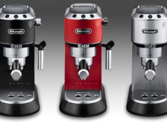 Delonghi Dedication EC 685 Commentaire