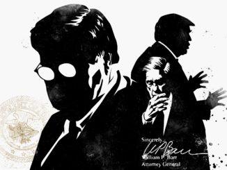 Dossier Mueller: pas de collusion, pas d'obstruction?
