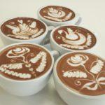 IL CAFFE & # 39 ;: UN VOYAGE SENSORIEL / Festival de la cuisine vénitienne 7 juillet