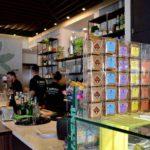 Il Posto di Altogusto à Sassari, une source d'idées avec les cafés de Milani