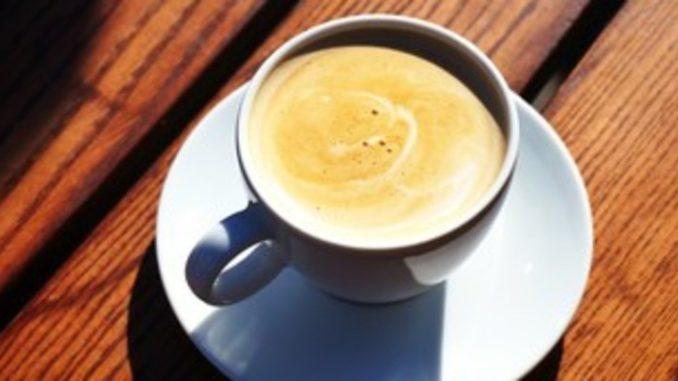 <pre><pre>Juste une photo d'une tasse de café et le désir de faire une sieste disparaît