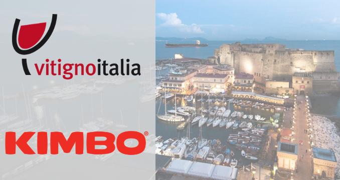 <pre><pre>Kimbo apporte à VitignoItalia le caractère unique et la tradition de l'espresso napolitain