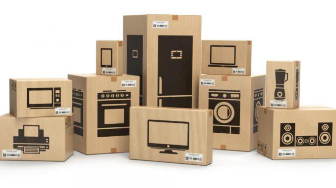 <pre><pre>L'électronique, une catégorie qui continue de susciter l'intérêt des consommateurs numériques