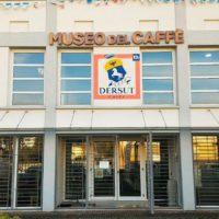 L'histoire de l'espresso au musée du café de Dersut