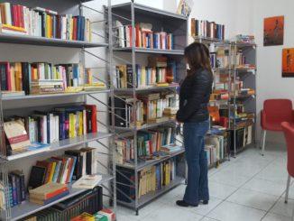 """La bibliothèque """"LIBeRI DI VOLARE Rosa Protino Vinci"""" rouvre ses portes samedi"""