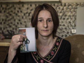 La deuxième guerre de Bosnie a eu lieu en Syrie. Et les victimes sont des femmes et des enfants