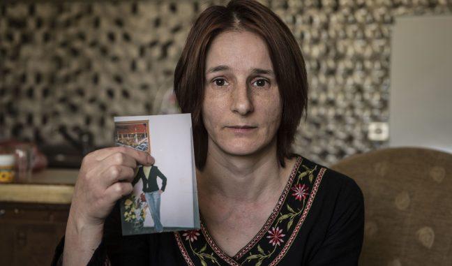 <pre><pre>La deuxième guerre de Bosnie a eu lieu en Syrie. Et les victimes sont des femmes et des enfants