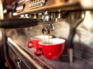 Le marché des machines à café professionnelles pour Horeca et des bureaux en Europe