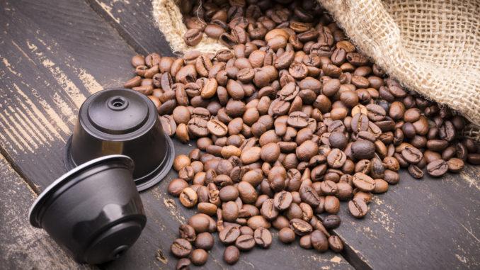 <pre><pre>Le marché du café en capsules