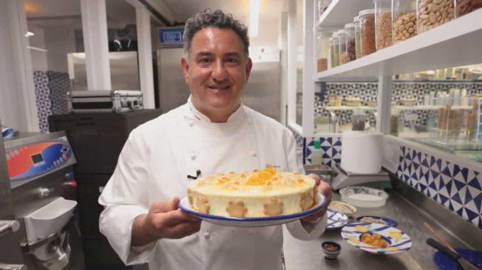 La prova del cuoco: ricette di venerdì 10 maggio 2019. Torna Sal De Riso
