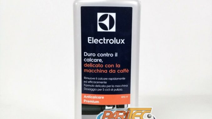 <pre><pre>MACHINE À CAFÉ ESPRESSO ESPRESSO ELECTROLUX PREMIUM 500 ml. - 11,20 EUR