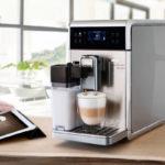 Machine à café Philips (35 photos): modèles Saeco et Xsmall, Senseo et Syntia, HD et Poemia – Avis – Cuisine