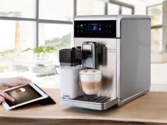 Machine à café Philips (35 photos): modèles Saeco et Xsmall, Senseo et Syntia, HD et Poemia - Avis - Cuisine