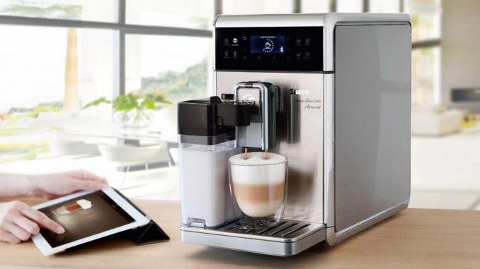<pre><pre>Machine à café Philips (35 photos): modèles Saeco et Xsmall, Senseo et Syntia, HD et Poemia - Avis - Cuisine
