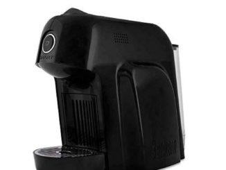 Machine à café expresso BIALETTI SMART pour capsules en aluminium, 1200 W, Inj - EUR 62,60
