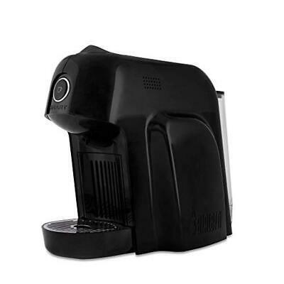 Machine à café expresso intelligente Bialetti pour capsules en aluminium, 1200 W, Inj