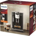 Machines à café expresso noires PHILIPS EP5310 / 20 – Puissance W 2100 max – EUR 79,00