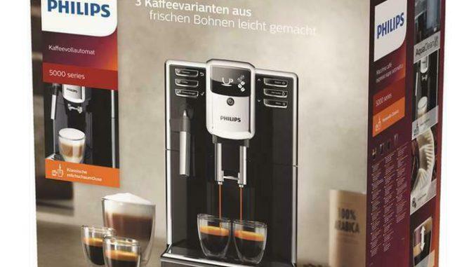 <pre><pre>Machines à café expresso noires PHILIPS EP5310 / 20 - Puissance W 2100 max - EUR 79,00