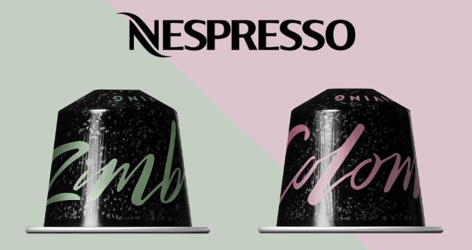 Nespresso Edition Limitée