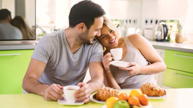 <pre><pre>Petit-déjeuner: le thé ou le café sont-ils meilleurs?