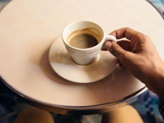 Qu'advient-il du corps si vous arrêtez de boire du café: tous les avantages