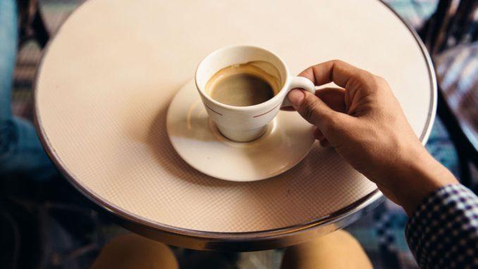 <pre><pre>Qu'advient-il du corps si vous arrêtez de boire du café: tous les avantages