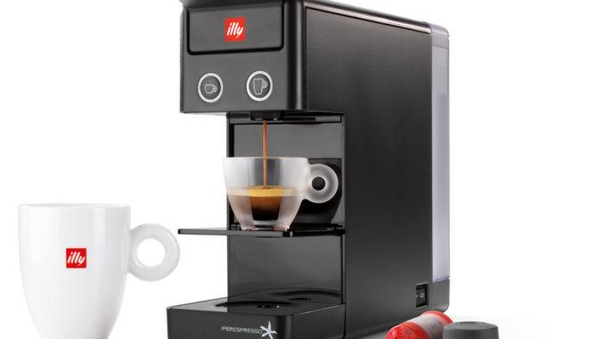 <pre><pre>illy cafetière espresso gas // conthatiju.ml