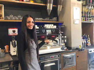 l'importance de nettoyer la machine à café