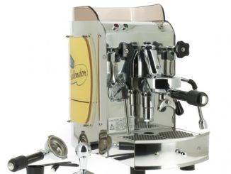 machine à café espresso mac 2000