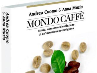"""""""Mondo Caffè"""", le livre qui explique une merveilleuse invention aux Italiens"""