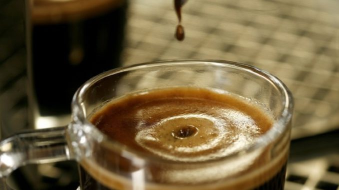 """<pre><pre>""""Nous allons le boire étrangement"""": adieu à l'espresso, le café a changé"""