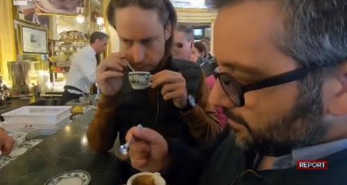"""<pre><pre>Êtes-vous sûr que le meilleur expresso est italien? Le mythe de la """"tazzulella' e cafè """"s'effondre"""