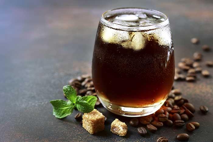 Café tonique