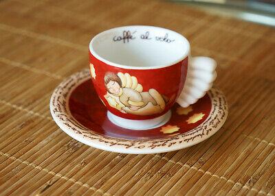 Tasse à café à la volée de Thoune, édition limitée Noël 2004