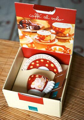 Tasse à café à la volée de Thoune, édition limitée Noël 2007