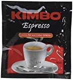 Boîte à expresso Kimbo universelle de 7 grammes, 100 pièces