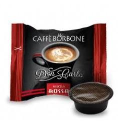 Bourbon Don Carlo Rosso